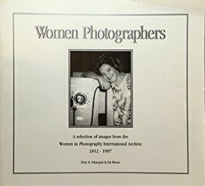 WOMEN PHOTOGRAPHERS - A SELECTION OF IMA