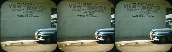 Agents for View-Master sign on wall_edit