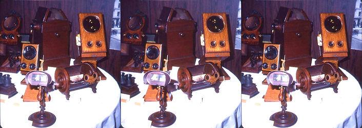 1979 Paul Wing viewer display at PSA 2 b