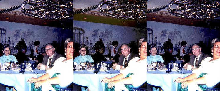 Sylvia Sikes (1961-63), Hugh Stilley & D