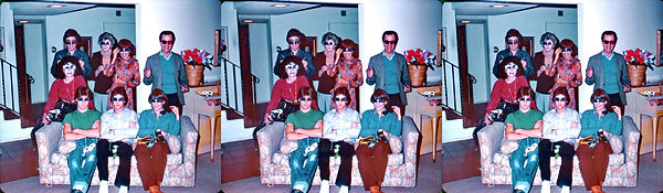 1980_Alan_Williams_Marge_and_Chris_Condo