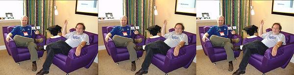 2006 NSA Miami Gary Schacker and Sheldon