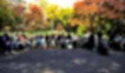 2000 David Hutchisons Central Park NY Me