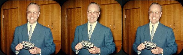 Gordon_Smith_holding_First_Vivid_TDC_cam