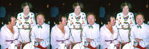 1989 National Stereoscopic Assn banquet