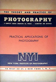 Practical Applications of Photography by