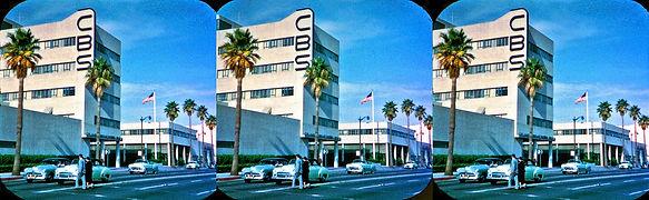 219 Los Angeles, CA by Charley van Pelt.