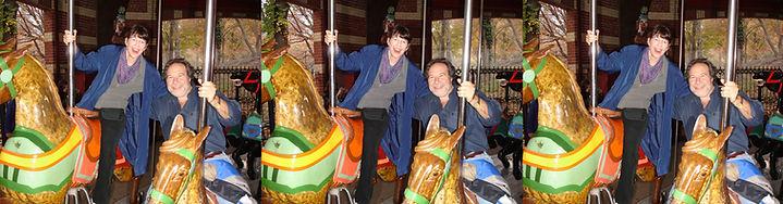2007 Susan Pinsky and Sheldon Aronowitz