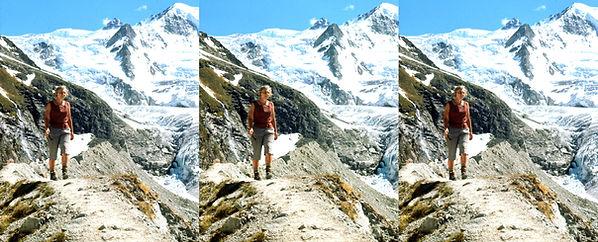 221-7 Ferwerda -  Zwitserland Val d Anni