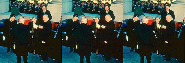 Ike2_Mr Truman greet Pres & Mrs Eisenhower at White House No 8 cropped.jpg