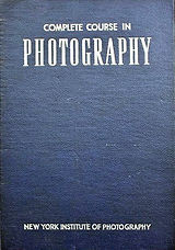 Complete course of Photography by H.C. M