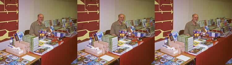 2003 Bescason ISU Harry zur Kleinsmiede