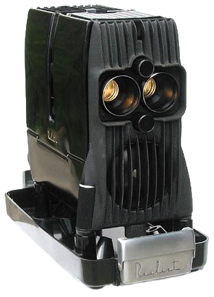 Realist%20projector%20with%20lights%20on
