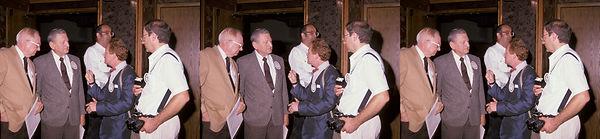 1989 NSA Portland, OR Aug Hank Gaylord,