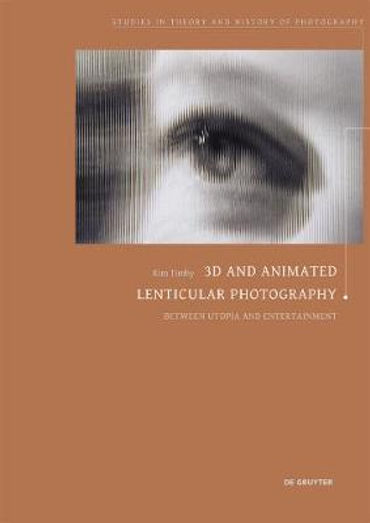 3D and Animated Lenticular Photography -