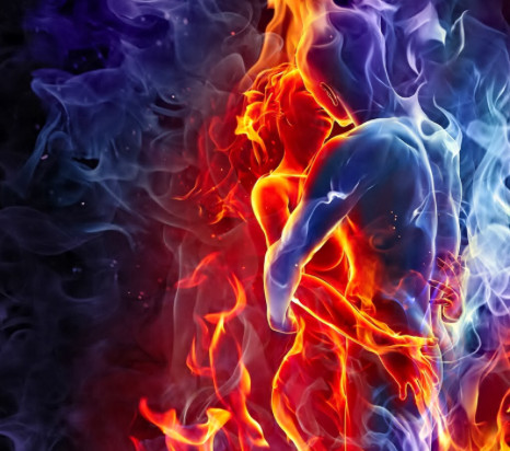 HAVE YOU MET YOUR TWIN FLAME OR A STRONG SOUL CONNECTION?