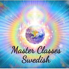Master Classes Swedish Healing Workshop Guidance