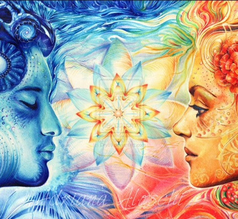 YOU CAN HEAL THE RELATIONSHIP WITH YOUR TWIN FLAME OR SOUL CONNECTION