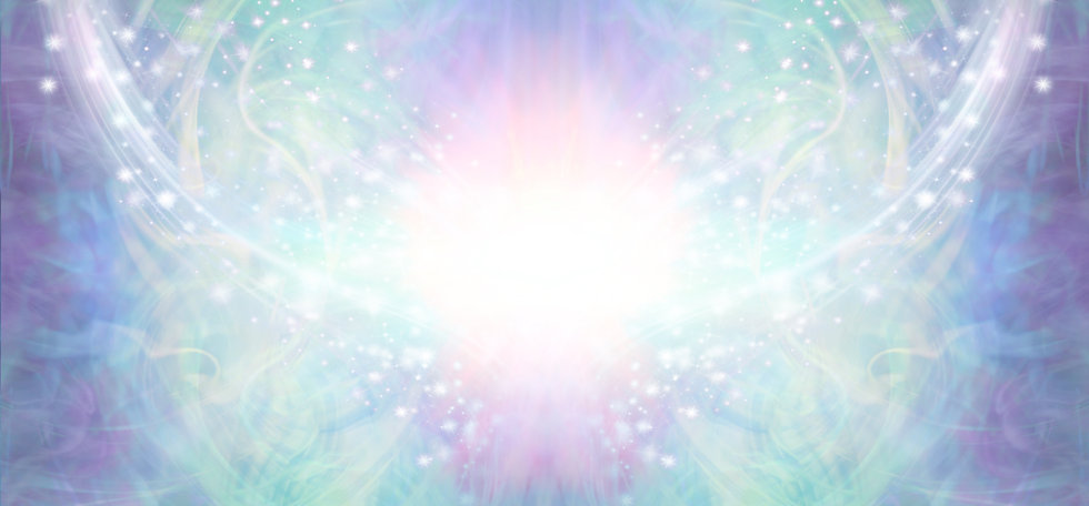 Healing with your I AM presence. Goddess
