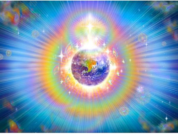 Master Classes. Goddess of Light Healing