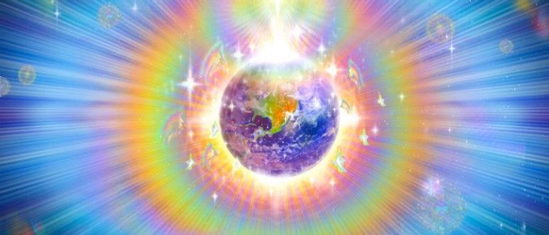 Healing Corona Releasing 3D and Anchoring 5D Healing Meditation