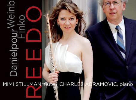 "New CD: Freedom - Mimi Stillman plays ""Remembering Neda"""