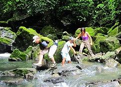 Trip Reservations to Ecuador