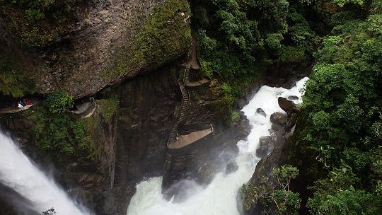 Reserve your Trip to Ecuador!