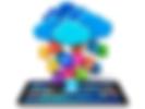 Locação de software na nuvem