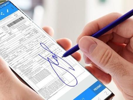 Possibilidades de Certificação e Assinatura digital de documentos no Neutron