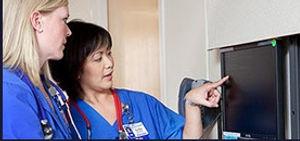 Gerenciador de documentos para hospitais