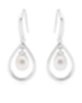 Freshwater Pearl Teardrop Earring.png