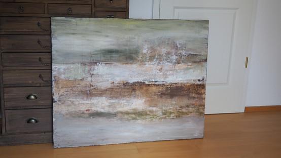 » FALDA « / 80 x 100 cm