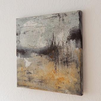 » CIOTTOLO « / 30 x 30 cm