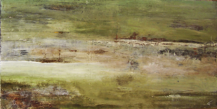 » VELATO « / 50 x 100 cm