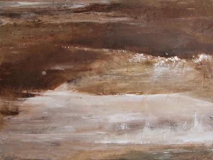 » SENSATIVITA « / 50 x 60 cm