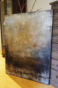 » PROFONDO « / 100 x 80 cm