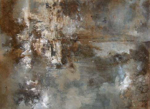 » INCREDIBILE « / 80 x 110 cm
