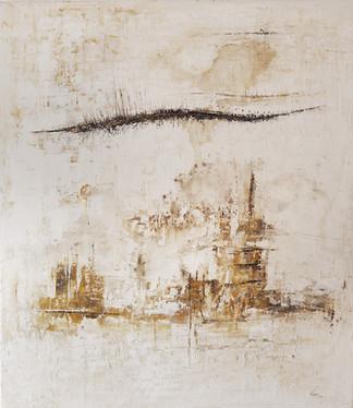 » FIGURATI « / 70 x 60 cm