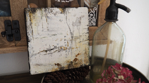 » BRAMOSIA « / 20 x 20 cm