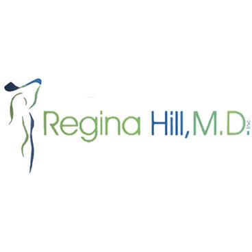 Dr.Regina Hill M.D.