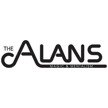 The Alans Magic & Mentalism