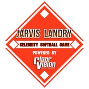 Jarvis Landry Celebrity Softball Game