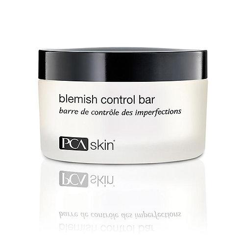 Blemish Control Bar