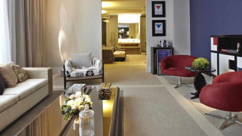 Carpetes Comerciais, Residenciais e Modulares