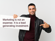 Digital Marketing Services Houston - Marketing Consultant