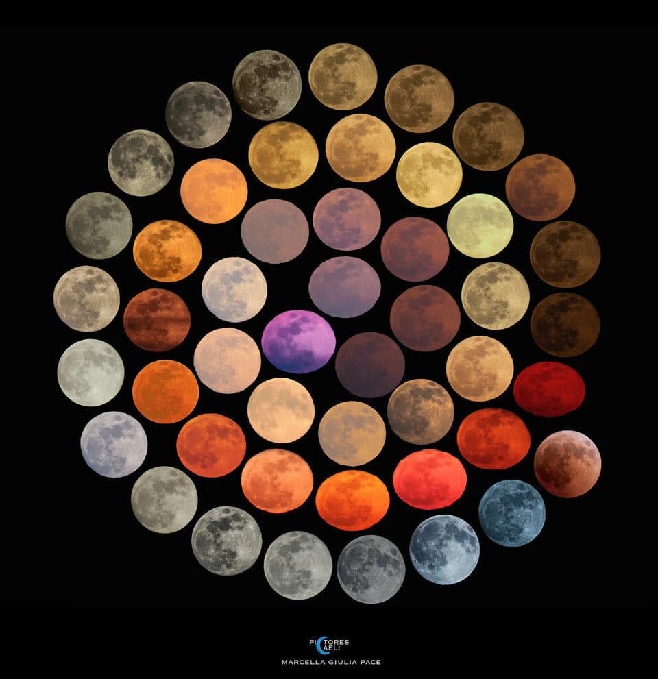 新月・満月の瞑想と玄米甘酒でプチデトックス