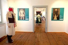 Ausstellung Schloss Tabor