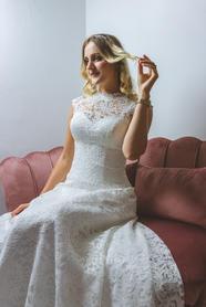 Beautiful Bridal Preparations 2