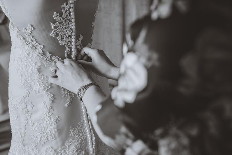 Bridal Preparation Portraiture